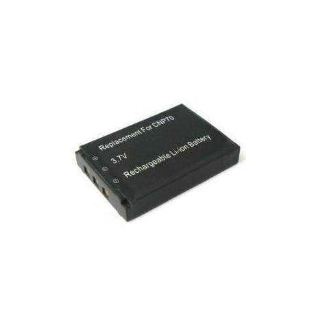 Аккумулятор Casio NP-70