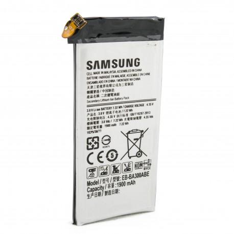 Аккумулятор для Samsung Galaxy A3 A300H (1900 mAh) - BMS6381