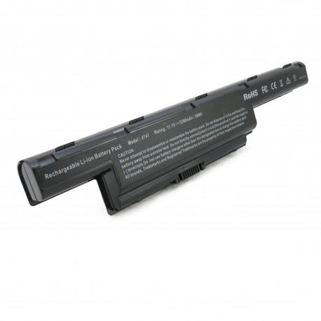 Аккумулятор для ноутбуков Acer Aspire 4741 (AS10D41) 5200 mAh