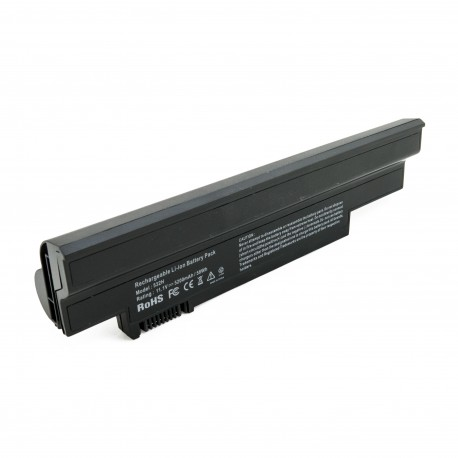 Аккумулятор для ноутбуков Acer Aspire 532h (UM09G31) 5200 mAh