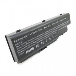 Аккумулятор для ноутбуков Acer Aspire 5520 (AS07B32) 5200mAh