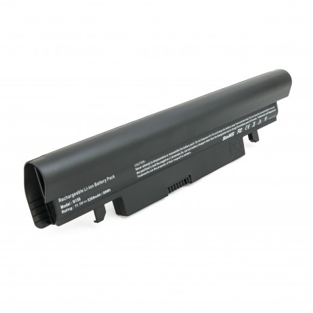 Аккумулятор для ноутбуков Samsung NP-N150 (AA-PB2VC6B) 5200 mAh