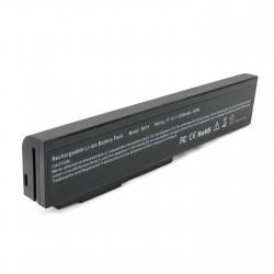 Аккумулятор для ноутбуков Asus N61VG (A32-M50) 5200 mAh