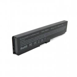 Аккумулятор для ноутбуков Toshiba Satellite M800 (PA3634U) 5200 mAh