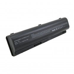 Аккумулятор для ноутбуков HP Pavilion DV4 (HSTNN-DB72) 5200 mAh