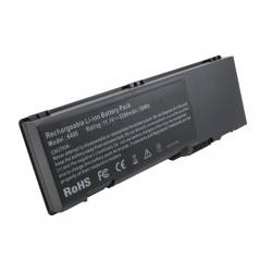 Аккумулятор для ноутбуков Dell Inspiron 6400, 5200 mAh