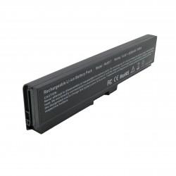 Аккумулятор для ноутбуков Toshiba Satellite C670 (PA3817U-1BAS) 5200 mAh