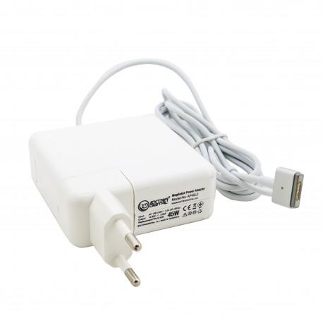 Блок питания Extradigital AP45L2 для ноутбуков APPLE MacBook Air 45W, MagSafe2