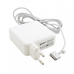 Блок питания Extradigital AP60L2 для ноутбуков APPLE MacBook Pro 60W, MagSafe2