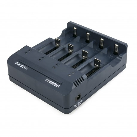 Зарядное устройство EXTRADIGITAL BC100