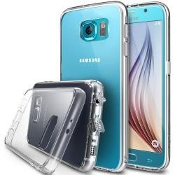 Чехол Ringke Fusion для Samsung Galaxy S6 (Smoke Black)