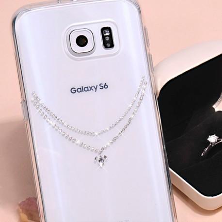 Чехол Ringke Noble для Samsung Galaxy S6 (Necklace 21)