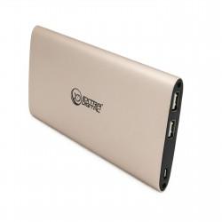 Мобильный аккумулятор Extradigital YN-034L Gold (10 000 mAh)