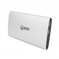 Мобильный аккумулятор Extradigital YN-034L Silver (10 000 mAh)