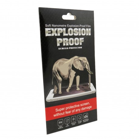 Защитная пленка Extradigital для Sony Xperia Z5 (nano anti-shock)
