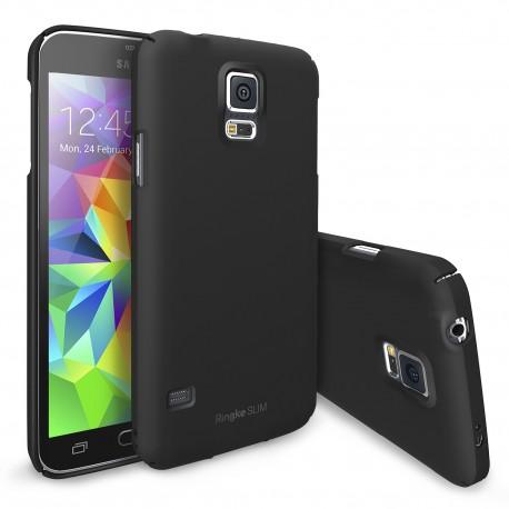 Чехол Ringke SLIM для Samsung Galaxy S5 (Black)