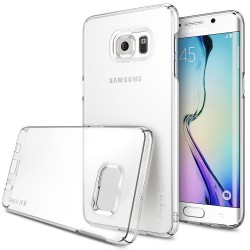 Чехол Ringke Fusion для Samsung Galaxy S6 Edge Plus (Crystal)