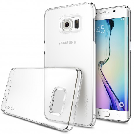 Чехол Ringke Fusion для Samsung Galaxy S6 Edge Plus (Crystal)