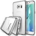 Чехол Ringke Fusion для Samsung Galaxy S6 Edge Plus (Smoke Black)
