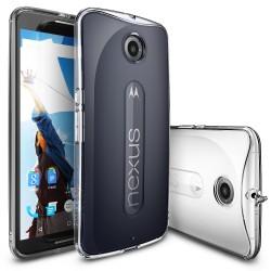 Чехол Ringke Fusion для Motorola Nexus 6 (Crystal view)