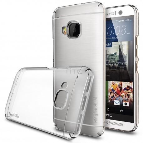 Чехол Ringke Slim для HTC One M9 (Crystal View)