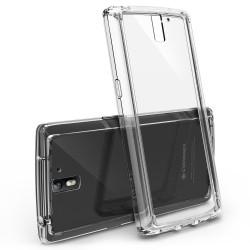 Чехол Ringke Fusion для HTC OnePlus One (Crystal View)