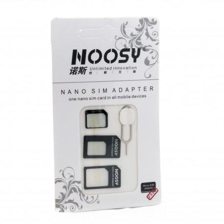 Адаптер NOOSY для nano Sim-карты
