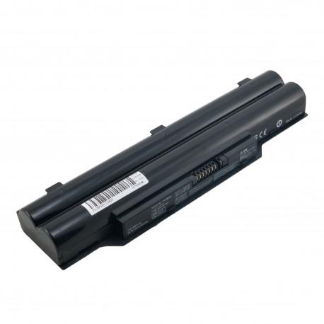 Аккумулятор для ноутбуков Fujitsu LifeBook (FPCBP250) 5200 mAh, 56 Wh