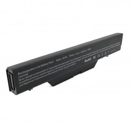 Аккумулятор для ноутбуков HP ProBook 4510S (HSTNN-IB88) 5200 mAh, 75 Wh