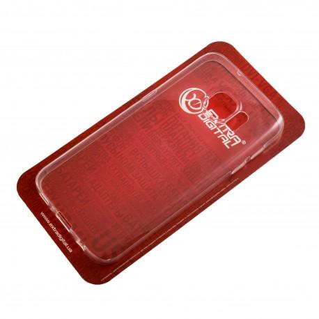 Чехол Extradigital для Samsung Galaxy S7 Crystal View TPU Thick