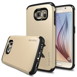 Чехол Ringke Max для Samsung Galaxy S6 (Royal Gold)