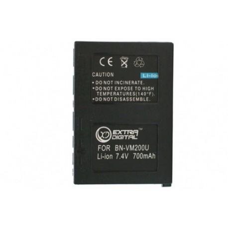 Аккумулятор JVC BN-VM200U