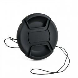 Защитная крышка объектива Extradigital Lens Cap D67