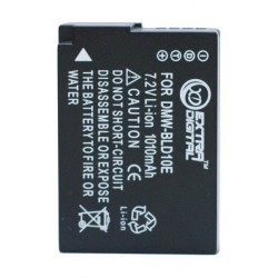 Аккумулятор Panasonic DMW-BLD10PP, BLD10E