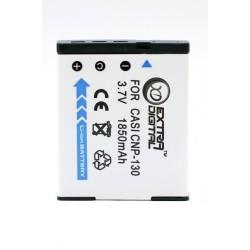 Аккумулятор Casio NP-130