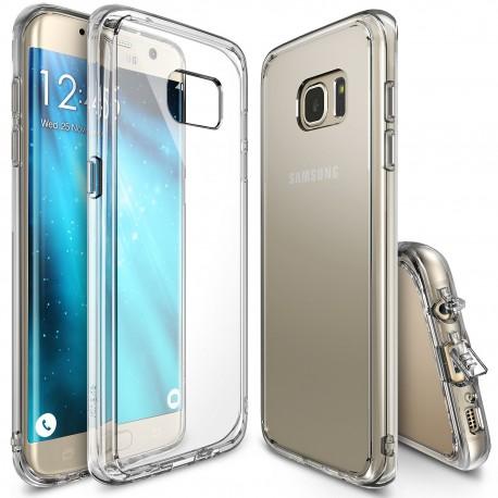 Чехол Ringke Fusion для Samsung Galaxy S7 Edge (Crystal View)