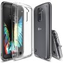 Чехол Ringke Fusion для LG K10 (Crystal View)