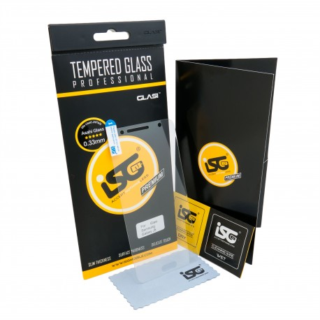 Защитное стекло iSG Tempered Glass Pro для Samsung Galaxy J5