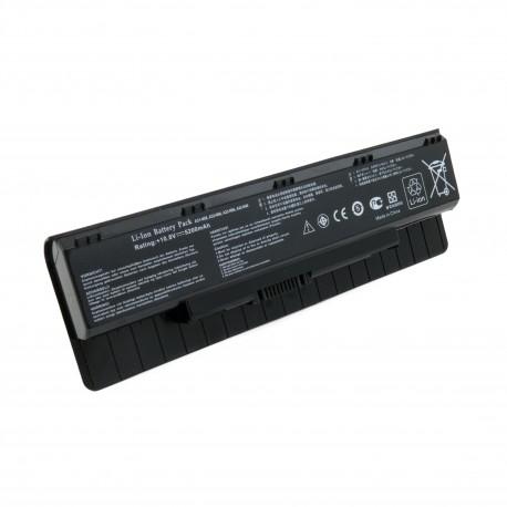 Аккумулятор ExtraDigital для ноутбуков Asus N56 (A32-N56) 10.8V 5200mAh