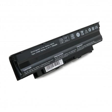 Аккумулятор ExtraDigital для ноутбуков Dell Inspiron N4010 (J1KND) 11.1V 7800mAh