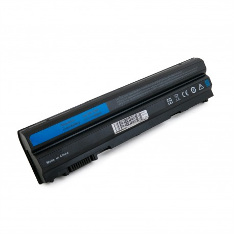 Аккумулятор ExtraDigital для ноутбуков Dell Latitude E5420 (T54FJ) 11.1V 5200mAh