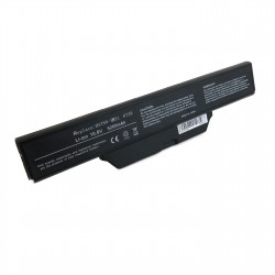 Аккумулятор ExtraDigital для ноутбуков HP Business Notebook 6720s (HSTNN-IB51) 10.8V 5200mAh