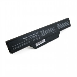 Аккумулятор ExtraDigital для ноутбуков HP Business Notebook 6720 (HSTNN-IB51) 14.4V 5200mAh