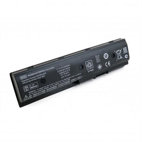 Аккумулятор ExtraDigital для ноутбуков HP Pavilion DV4-5000 (HSTNN-LB3P) 11.1V 5200mAh