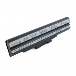 Аккумулятор ExtraDigital для ноутбуков Sony VAIO (VGP-BPS13B/S) 11.1V 5200mAh