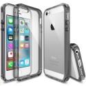 Чехол Ringke Fusion для iPhone SE/5S/5 (Smoke Black)