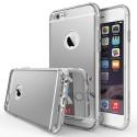 Чехол Ringke Fusion Mirror для iPhone 6/6S (Silver)
