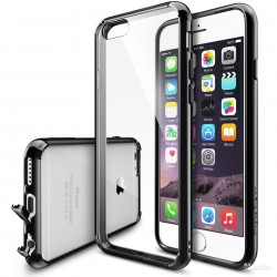 Чехол Ringke Fusion для iPhone 6/6S (Black)