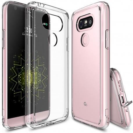 Чехол Ringke Fusion для LG G5 (Crystal View)