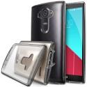 Чехол Ringke Fusion для LG G4 (Smoke Black)